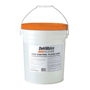 DeVilbiss Booth Floor Coat (5 Gal) (1587228835875)