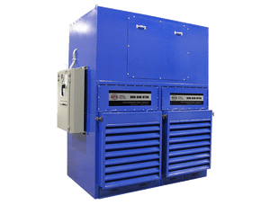 Global Finishing Solutions Dust Collection Module (1587474825251)