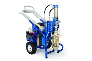 Graco GH 2570 Big Rig Gas Hydraulic Airless Sprayer