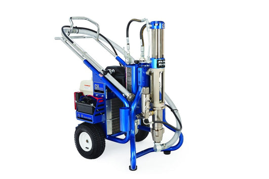 Graco GH 833 Big Rig  Gas Hydraulic Airless Sprayer