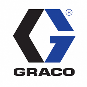 Graco 240038 Fluid Outlet Filter Assembly, Long, 3000 PSI, plated steel