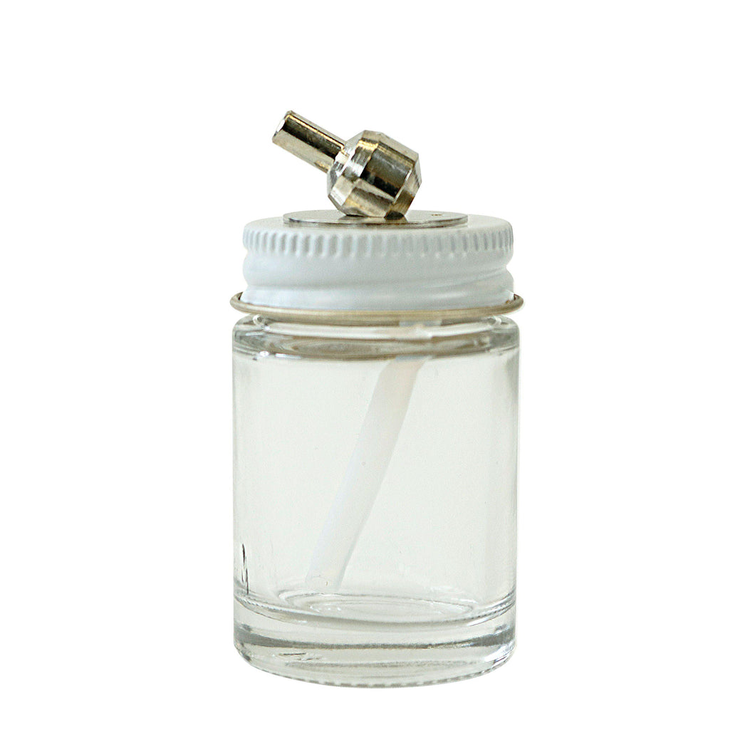 Paasche 1 oz./29cc Color Bottle Assembly