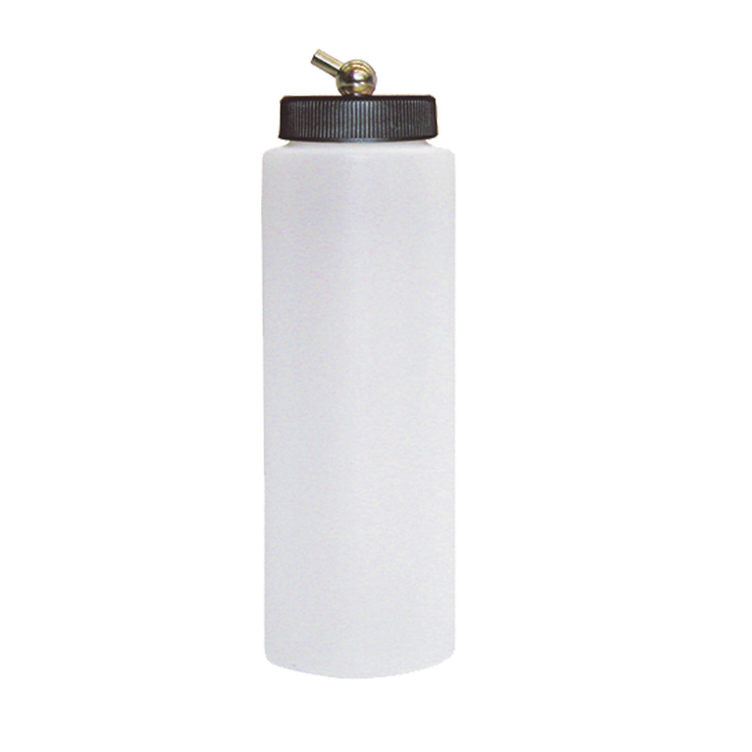 Paasche 8 oz./88cc Color Bottle Assembly