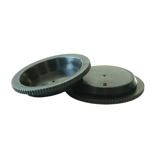 Paasche Cover for 1/4 oz Metal cups (VL-1/4-OZ or H-1/4-OZ