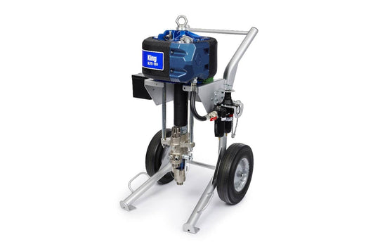 Graco King Airless Industrial Coatings Sprayers