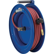Load image into Gallery viewer, Cox Hose Reels - S Series (1587352600611)