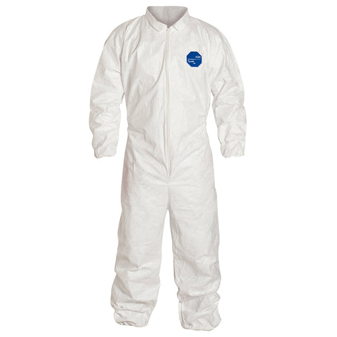 Dupont Coveralls