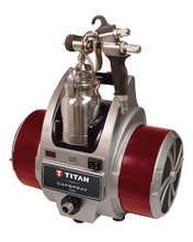 Load image into Gallery viewer, Titan Capspray 105 5 Stage HVLP Turbine Paint Sprayer