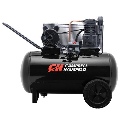 Campbell Hausfeld 30 Gallon 220 Volt Portable Compressor