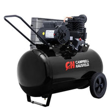 Load image into Gallery viewer, Campbell Hausfeld 30 Gallon 220 Volt Portable Compressor