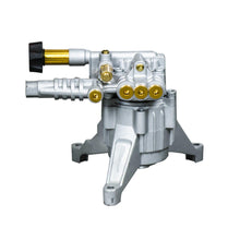 Load image into Gallery viewer, OEM Technologies 8.6CAV12A Vertical Axial 3000 PSI @ 2.5 GPM Pump Kit 510003