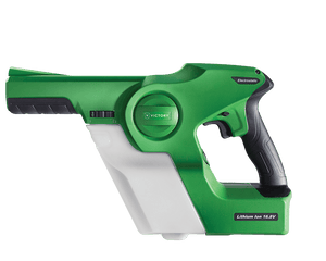 Cordless Electrostatic Disinfectant Handheld Sprayer - Victory Innovations VP200ESK