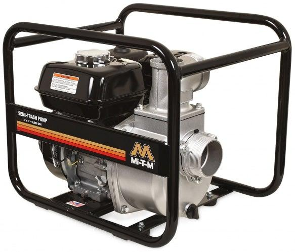 Mi-T-M 3-inch Semi-Trash Pump (1587554254883)