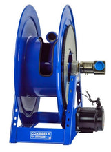 "Load image into Gallery viewer, Cox Hose Reels- 1195- BUXX ""Large Capacity High Pressure"" Series"