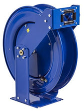 "Load image into Gallery viewer, Cox Hose Reels ® T Series ""Truck Mount"" Low Pressure (Max 1000psi) - W/Out Hose"
