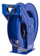 "Load image into Gallery viewer, Cox Hose Reels ® T Series ""Truck Mount"" High Pressure (4000psi and up)- W/Out Hose"