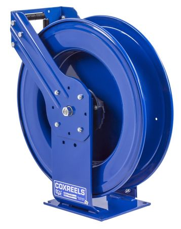 "Cox Hose Reels ® T Series ""Truck Mount"" High Pressure (4000psi and up)- W/Out Hose"