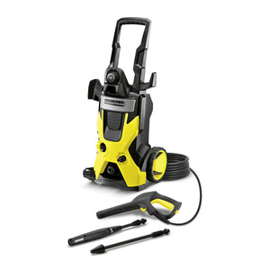K'A'RCHER K 2000 PSI @ 1.4 GPM 120V-60 Hz Vertical Cold Water Electric Pressure Washer -  K 5