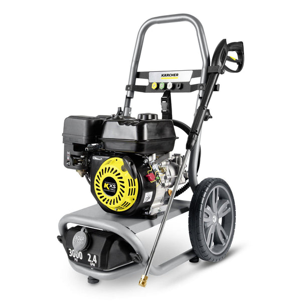 3//4-inch Shaft BE 85.120.035B 3,000 PSI 2.5 GPM Axial Pressure Washer Pump