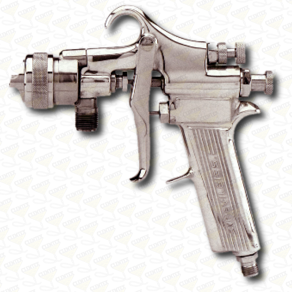 Devilbiss MBC-510-E - Mbc-510 Spray Gun