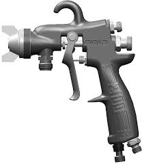 Binks Model 2100 Conventional Spray Gun