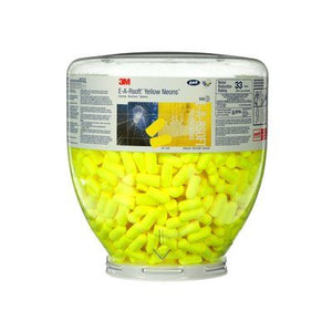 3M™ E-A-R™ One Touch™ Earplug Dispenser