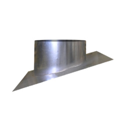 Global Finishing Solutions Pitched Roof Flange