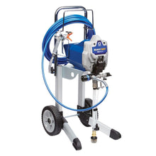 Load image into Gallery viewer, Graco Magnum Pro X17 Cart Airless Paint Sprayer (1587306758179)