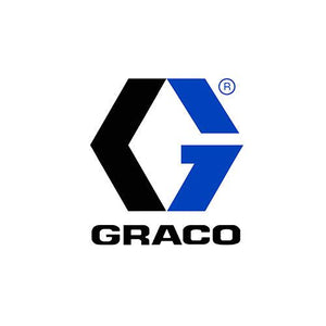 Graco Silver Plus Gun 2 Finger Heavy Duty RAC Tip Guard with XHD617 SwitchTip