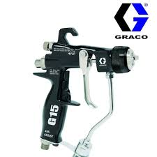 Graco G15 air assist airless spray gun