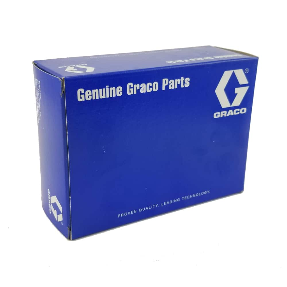 Graco 115452 Inner Retaining Ring