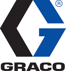 Graco 171-168 Nylon Gasket, at top of cylinder (1587640205347)