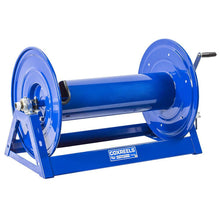 Load image into Gallery viewer, Cox Hose Reels Storage Hand Crank