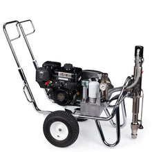 Load image into Gallery viewer, Airlessco HSS9950 Convertible 3300 PSI @ 2.35 GPM Gas Hydraulic Texture/Paint Sprayer