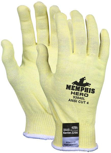 MCR- Memphis Hero™ Gloves