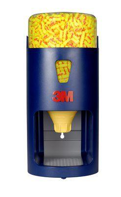 3M™ One Touch™ Pro Earplug Dispenser