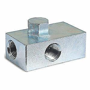 Mi-T-M 24-0138 Coil Outlet Block