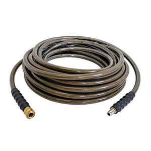 "4500 PSI - 3/8""  x 50' Cold Water Pressure Washer Hose by Simpson"