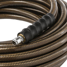 "Load image into Gallery viewer, 4500 PSI - 3/8""  x 50' Cold Water Pressure Washer Hose by Simpson"