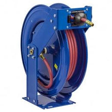 "Load image into Gallery viewer, Cox Hose Reels ® T Series ""Truck Mount"" High Pressure (4000psi and up) - With Hose"