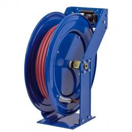 "Cox Hose Reels ® T Series ""Truck Mount"" Medium Pressure (From 1000psi to 4000psi) - With Hose"