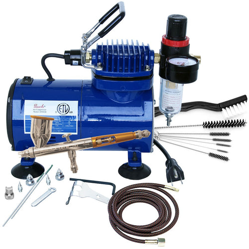 Airbrush Package (TG-3F, D500SR and AC-7) (1587594952739)