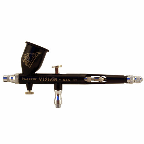 Vision Airbrush with 0.2 mm Head – Airbrush Only