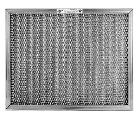 "Prefilter 19""X39""X3 3/4"" Pleated Metal"