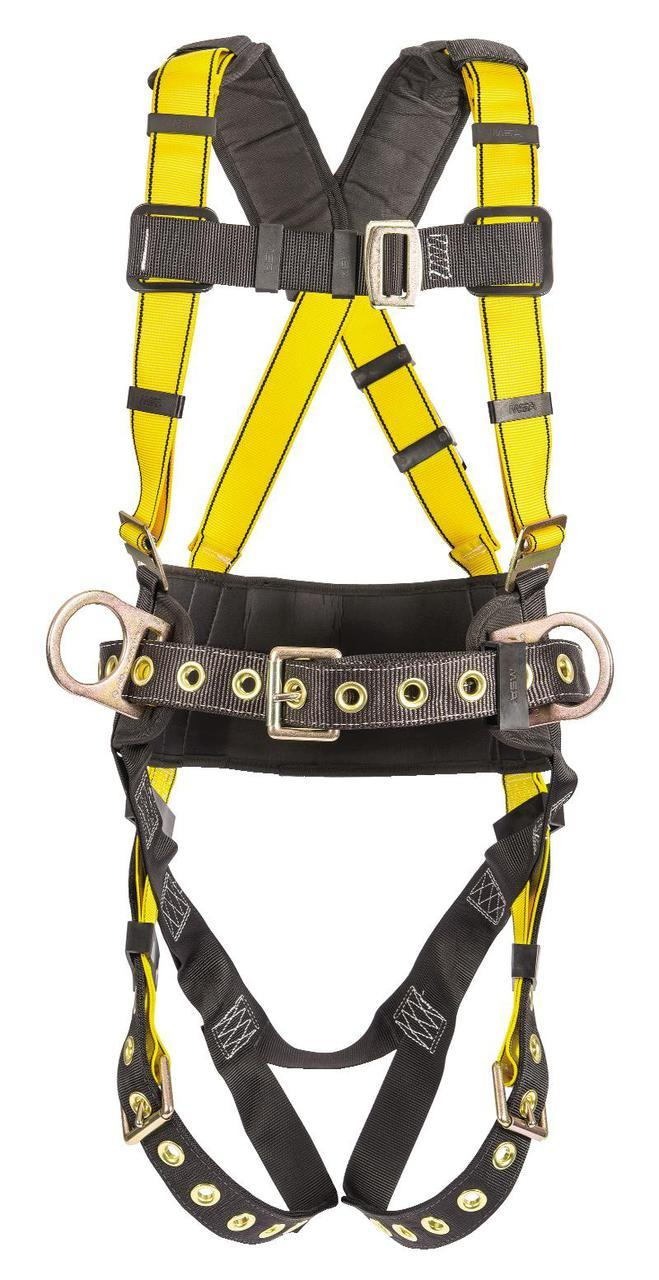 MSA- Workman® Construction Harness