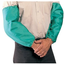 "Load image into Gallery viewer, Tillman 6218 Lightweight 18"" Sleeves Flame Retardant Cotton - 1Pr"