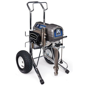 Airlessco TS1750 3300 PSI @ 1.35 GPM Electric Airless Texture/Paint Sprayer - Hi-Boy