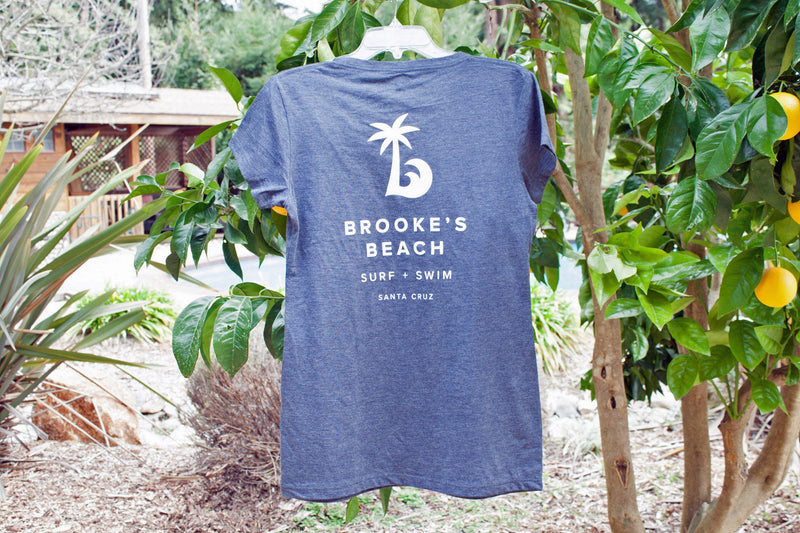 Brooke's Beach T-Shirts