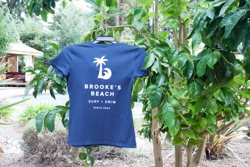 Brooke's Beach T-Shirts - Brookesbeach.com