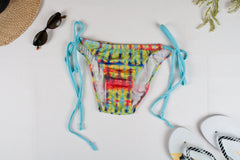 Basic Tie Bikini Bottoms - Brookesbeach.com